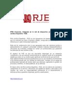 Red Jurídica Española - Asesores Asociados IFRA