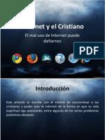 Internet y El Cristiano