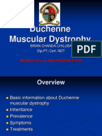Duchenn Muscular Dystrophy