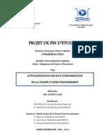 Rapport Final -EDRISSI Zineb