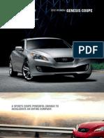 2012 Hyundai Genesis Coupe For Sale VA | Hyundai Dealer In Alexandria