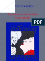 Maldororediciones Kubin El Gabinete de Curios Ida Des