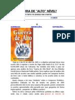 GUERRA DE