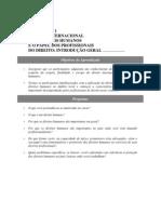 capitulo 1 - CNJ Direitos Humanos e Administracao da Justiça