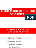 3 Cost Ode Capital