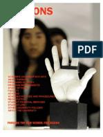 2011 2012 Parsons Catalog