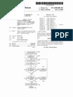 Peak to peak detect method to protect seek/settle induced encroachment (US patent 6906886)