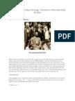 The Great American Negro Tetralogy