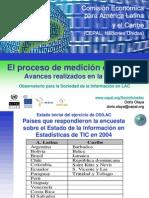 01 ECLAC Presentation Advances s