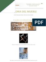 1-Historia Del Mueble