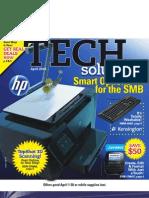 April 2012 Tech Solutions
