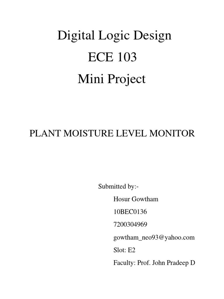 Digital Logic Design Electrical Engineering Electronic Projects Square Wave Oscillator Using Schmitt Inverter