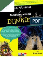 8 Magia, Alquimia y Medicina en Ifá 2012