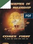 The Scepter of Gods Rulership