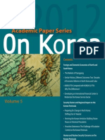 Engaging North Korea on Mutual Interests in Tuberculosis Control, by Sharon Perry, Heidi Linton, Louise Gresham, and Gary Schoolnik