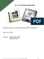 01 Les Processeurs 64 Bits Et Multicoeurs BRUYERE DRACHE[1]