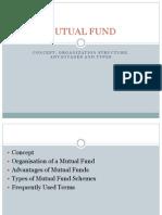 Final Mutual Fund