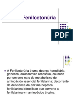 Fenilcetonúria slides (1)