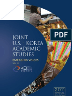 South Korea's Nuclear Development Assistance in Southeast Asia, by Lisa He