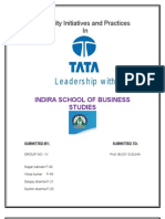 Tata Group is One of India