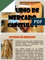 Estudio de Mercado Nuevo14 de Marzo