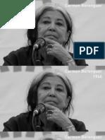 Carmen Berenguer Presentacion
