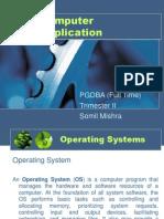 5,6Computer Application Unit III