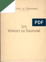 Les Vierges Du Dauphine
