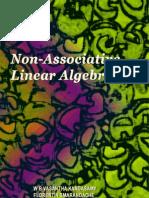 Non Associative Linear Algebras, by W. B. Vasantha Kandasamy, Florentin Smarandache