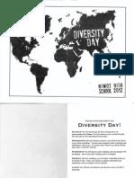 Niwot High School Diversity Day
