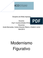 Trabalho_modernismo figurativo