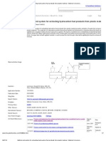 Method and System for Extracting Hydrocarbon Fuel Products From Plastic Material - Material Conversion Corp