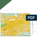 Mapa Inegi Ciudad de Durango