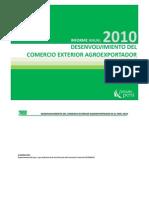 Exportacion de Panela en Peru