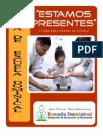 taller de estimulacion de niños