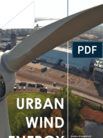 Urban Wind Energy (2009)BBS