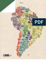 BID Panorama de La Efectividad 2011