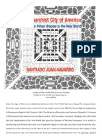 Anarchist City of America - Santiago Juan-Navarro