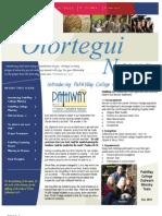 Newsletter June - July 2011