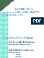biomecanica fundamentos