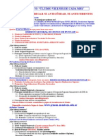 Ficha e Instructivo Bono de Puntaje Nivel Medio 2011
