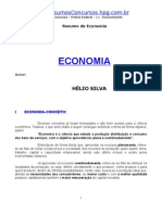 Economia Policia Federal