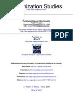 Organization Studies 2005 Relationality Cooper 1689 710