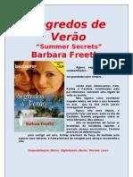 Bestseller - 99 - Segredos de verão rev - Barbara Freethy