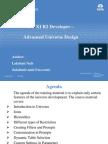 BO XI R2 - Advanced Universe Design