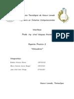 practica 2 reporte