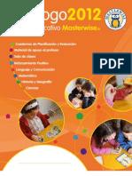 Catalogo_Masterwise_2012