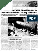 20041019 EP Abastecimiento No Ayudas UE
