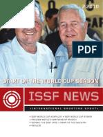 ISSF News 2-2010