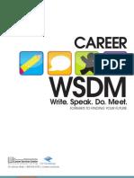Job Search Handbook Bookmarked